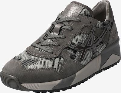 Allrounder Schuhe 'Vitesse' in grau / grün / dunkelgrün, Produktansicht