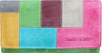GREENBURRY Portemonnaie in mischfarben, Produktansicht