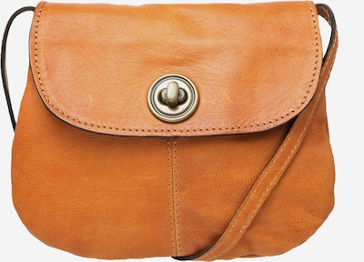 PIECES Crossbody bag 'Totally Royal Party' in Cognac, Item view