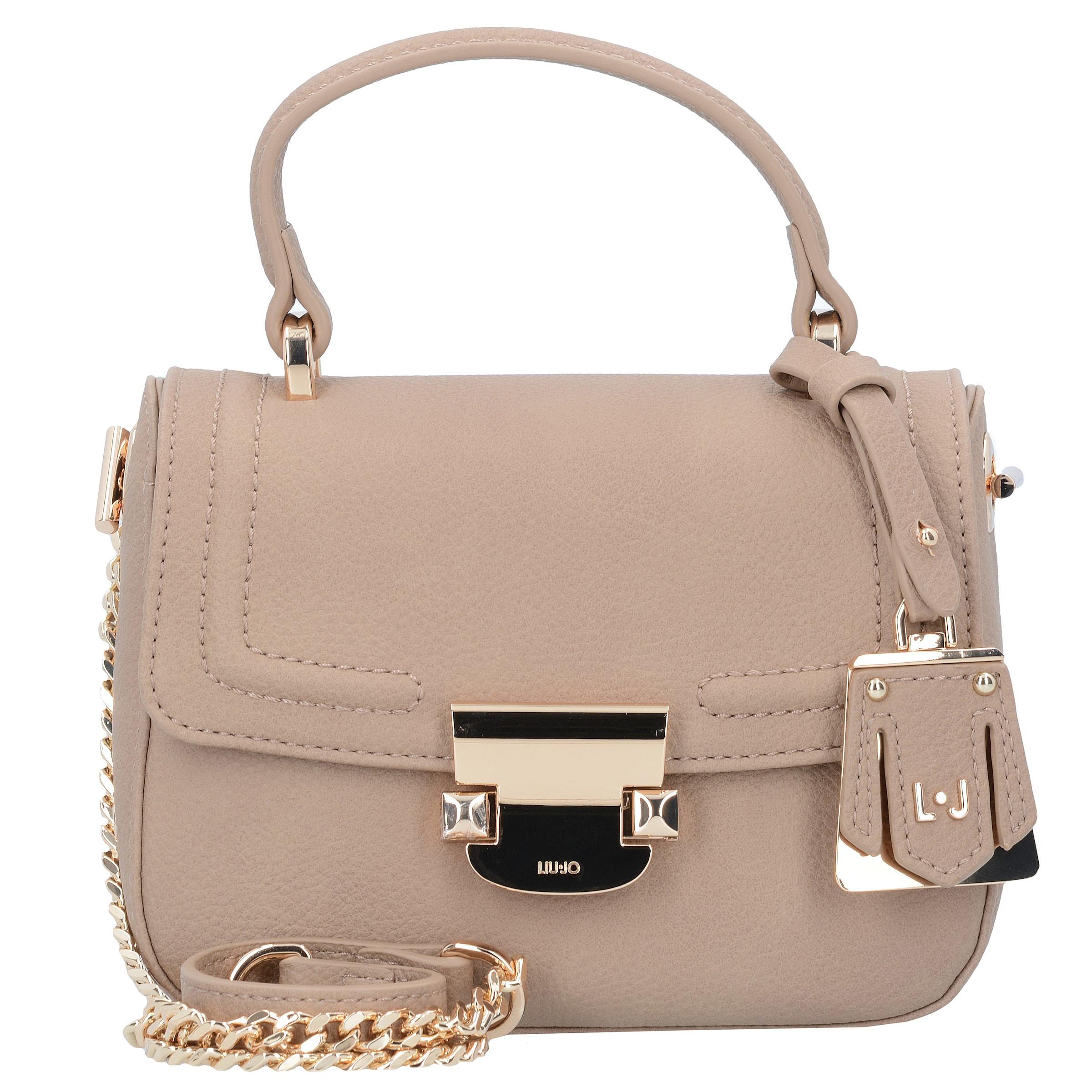 Liu Jo 'Long Island' Mini Bag Umhängetasche 19 cm Günstig Kauft Besten Platz YkPN6MRt5