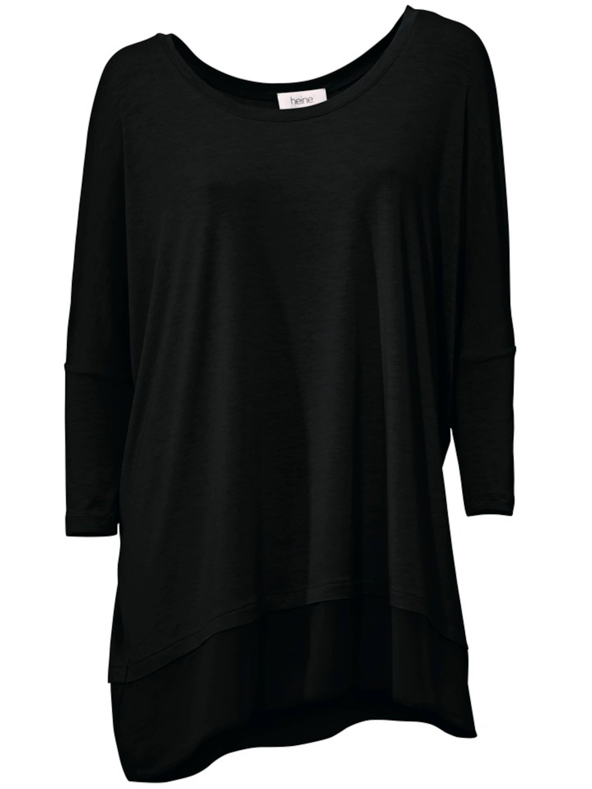 heine Oversized-Shirt 2018 Auslaß Vtsih