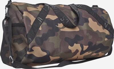 Urban Classics Tasche in braun / khaki / mischfarben, Produktansicht