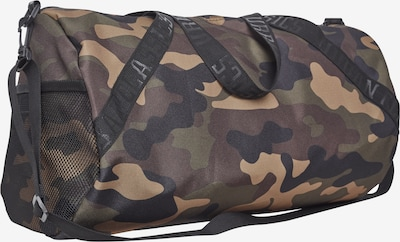 Urban Classics Bag in braun / khaki / mischfarben, Produktansicht