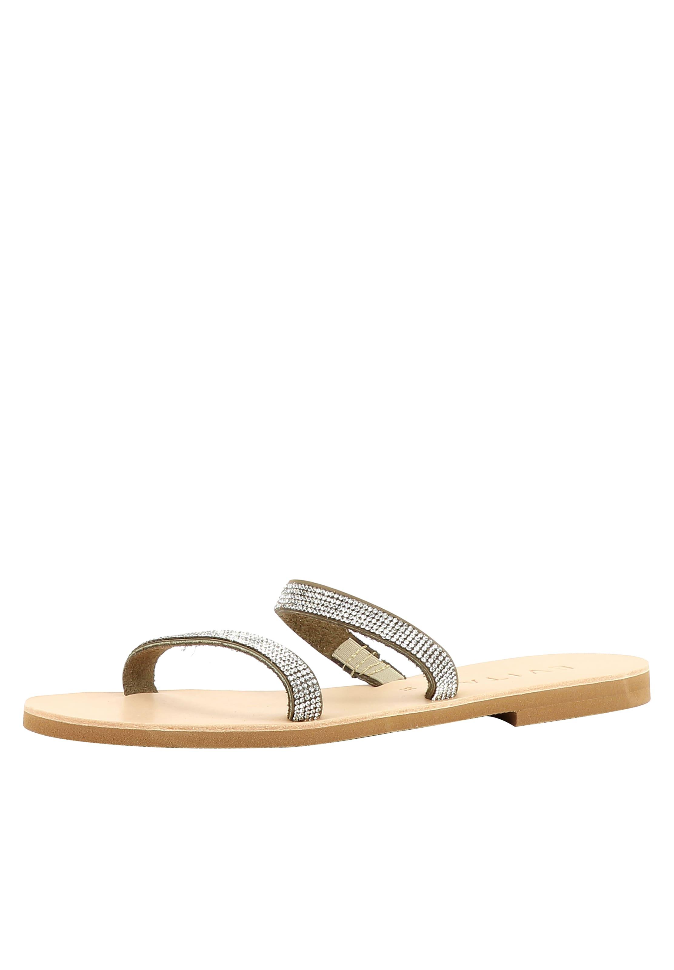 EVITA Sandale Günstige und langlebige Schuhe