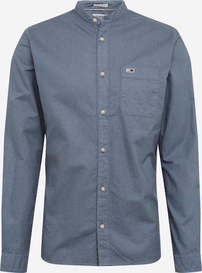 Tommy Jeans Koszula w kolorze niebieskim, Podgląd produktu