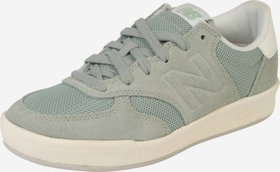 new balance Sneaker 'CRT300 D' in mint: Frontalansicht