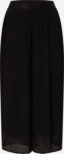 VERO MODA Spodnie 'VMIBEN H/W 7/8 PANT WVN' w kolorze czarnym: Widok z przodu
