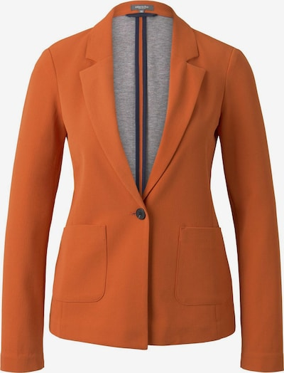 MINE TO FIVE Blazer in dunkelorange, Produktansicht