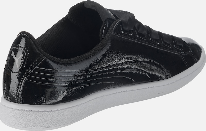 PUMA Vikky Ribbon P Sneakers Low
