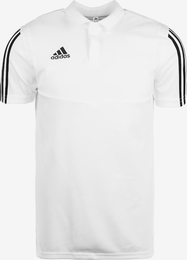 ADIDAS PERFORMANCE Functioneel shirt 'Tiro 19' in de kleur Wit, Productweergave