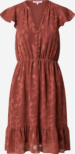 ABOUT YOU Summer dress 'Cay' in auburn / rusty red, Item view