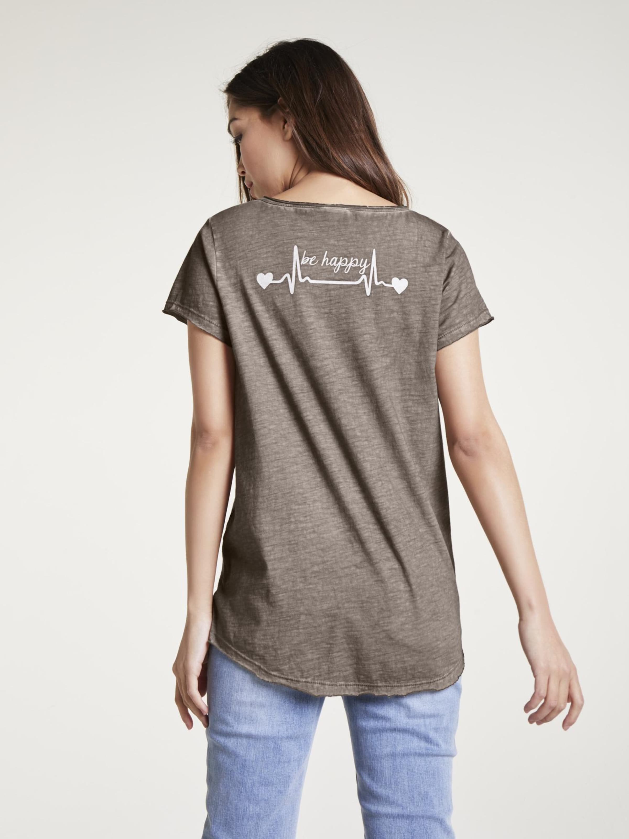'casual' Shirt Heine In 'casual' Heine In Shirt CamelTaupe CamelTaupe kTwZiulOPX
