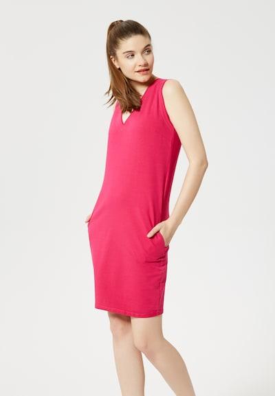 TALENCE Kleid in pink, Modelansicht