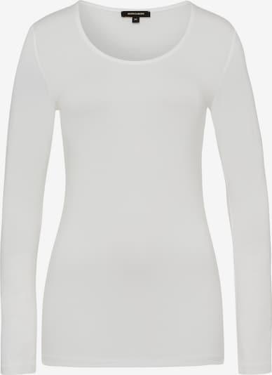 MORE & MORE Shirt in elfenbein, Produktansicht