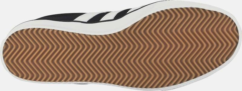 ADIDAS ORIGINALS Canvas-Sneaker 'Kiel'