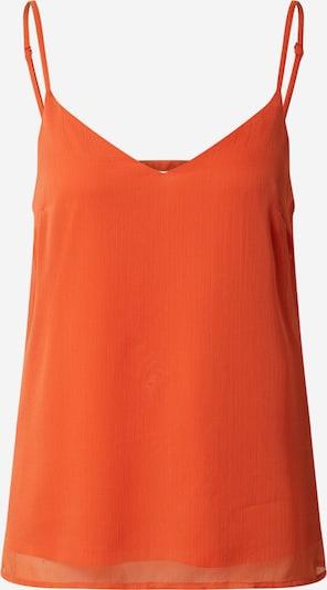 ABOUT YOU Top 'Laren' - koralová / oranžovo červená, Produkt