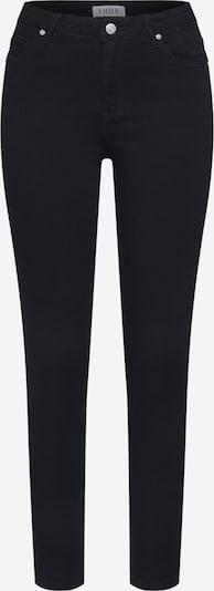 EDITED Jeans 'Diane' in schwarz, Produktansicht