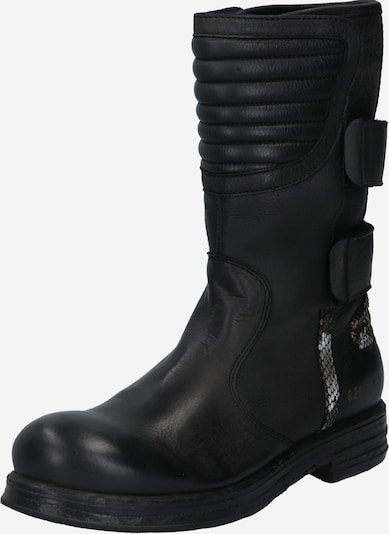 REPLAY Stiefel 'Warden' in schwarz, Produktansicht