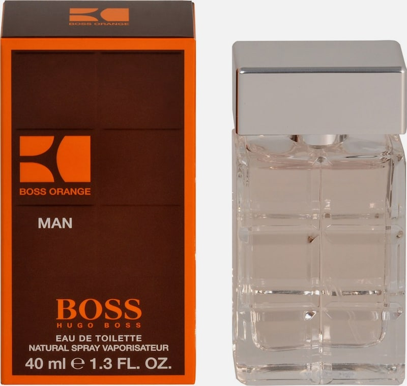 HUGO BOSS 'Boss Orange Man' Eau de Toilette