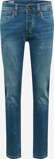Pepe Jeans Jeans 'Cash' in blue denim, Produktansicht