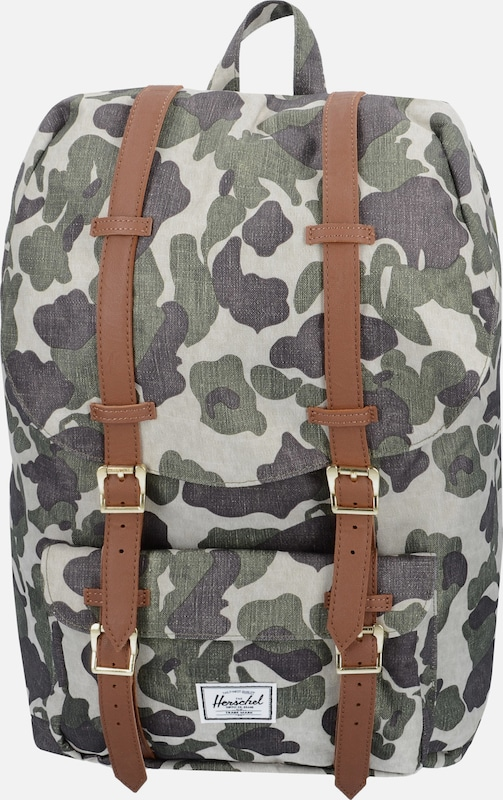 Herschel Little America 18 Backpack Rucksack 52 cm Laptopfach
