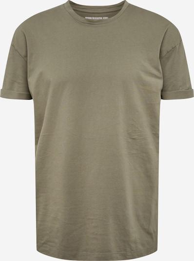 DRYKORN Shirt 'THILO' in khaki, Produktansicht