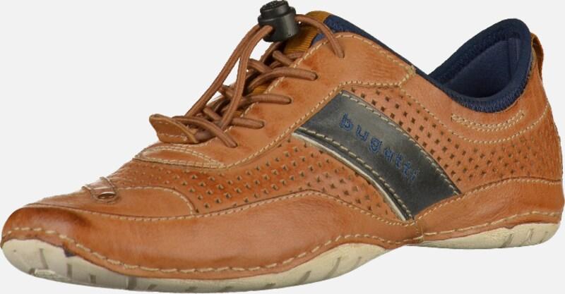 Bugatti Low Shoes