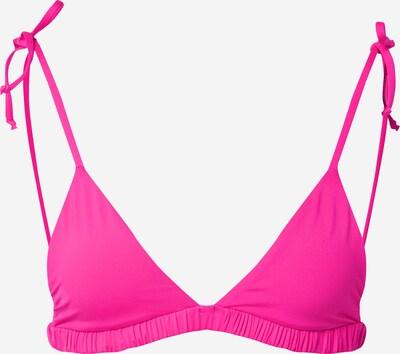 Frankies Bikinis Bikinitop 'TIKA' in pink, Produktansicht