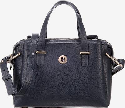TOMMY HILFIGER Handtaschen 'TH CORE MED SATCHEL CORP' in blau, Produktansicht