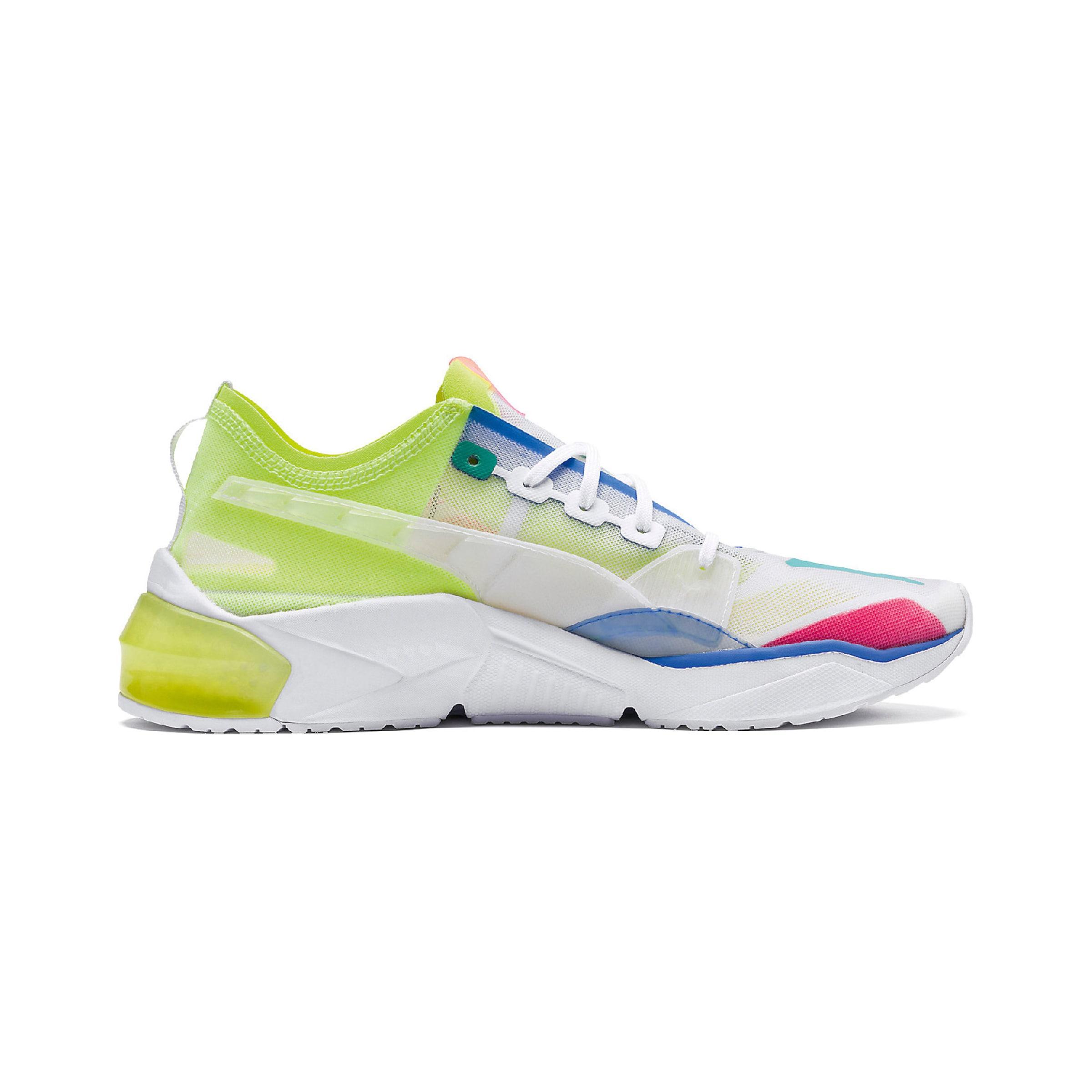 Puma Sneaker Sheer' MischfarbenWeiß In Optic 'lqdcell DH9eW2bEYI
