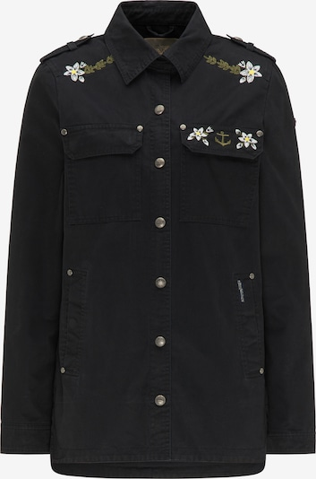 DREIMASTER Between-season jacket in Black, Item view