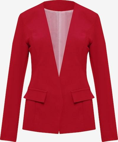 DREIMASTER DreiMaster Maritim Blazer in rot, Produktansicht