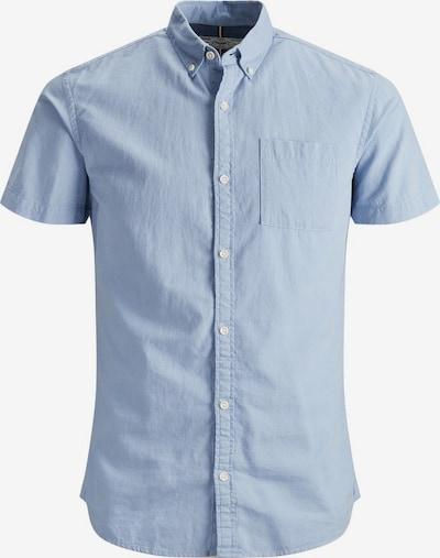 Produkt Hemd in hellblau, Produktansicht