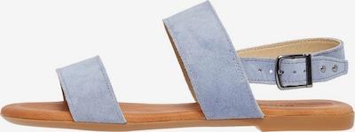 Bianco Sandale 'BIABROOKE' in himmelblau, Produktansicht
