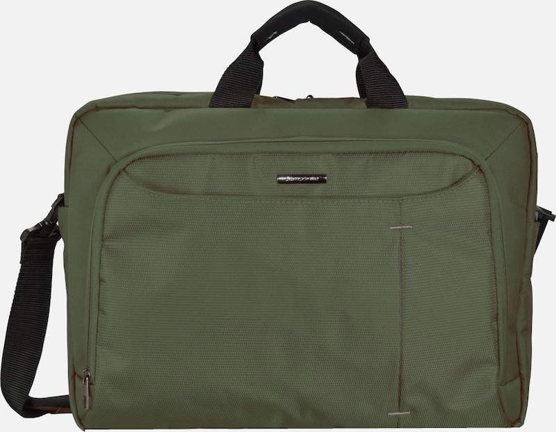 SAMSONITE Guardit Bailhandle Laptoptasche 44,5 cm