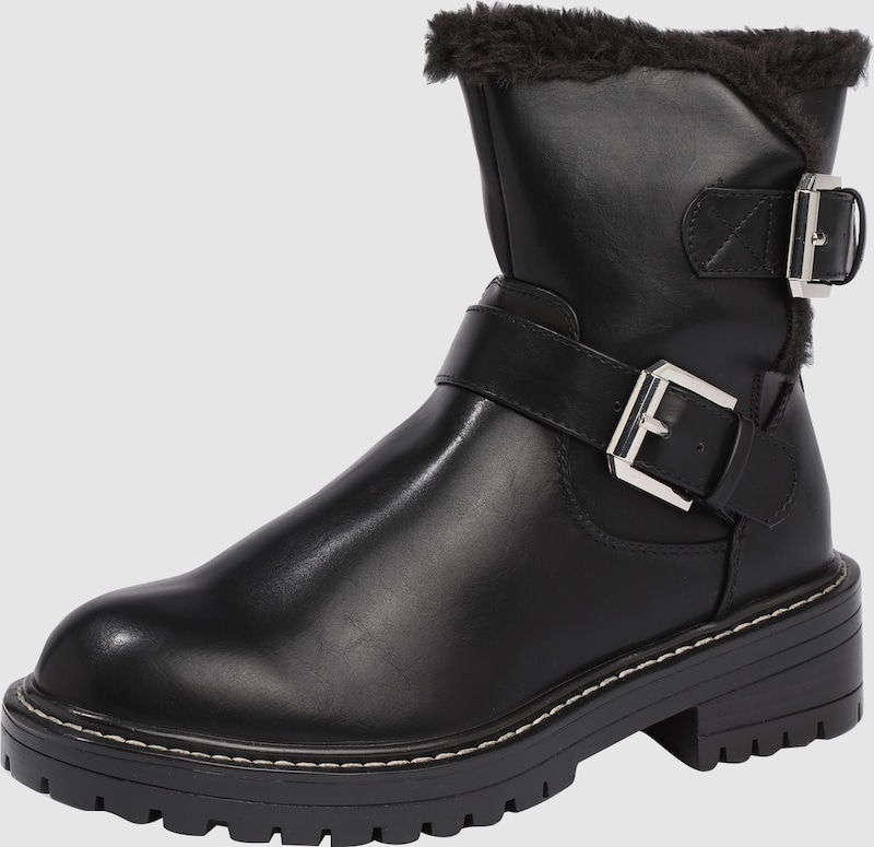emily and eve Boots 'Alexa'