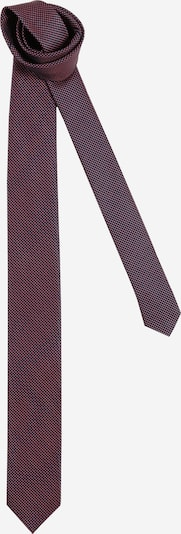 HUGO Kravata | rdeča barva, Prikaz izdelka