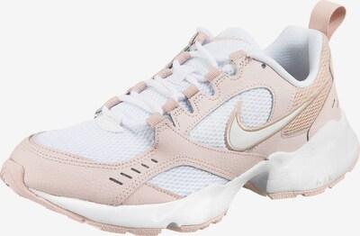 Nike Sportswear Sneaker 'Air Heights' in altrosa / weiß, Produktansicht