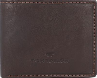 TOM TAILOR Peněženka 'Lary' - čokoládová, Produkt