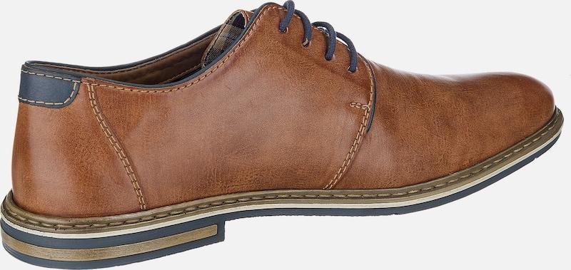 RIEKER Business Schuhe