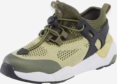 LURCHI Sneaker in khaki, Produktansicht