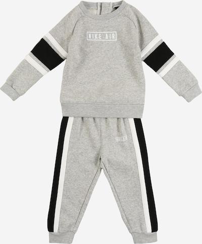 Nike Sportswear Sada 'AIR CREW SET' - šedý melír, Produkt