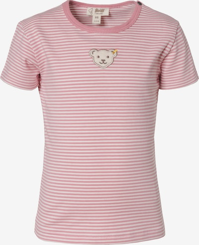STEIFF T-Shirt in pink, Produktansicht