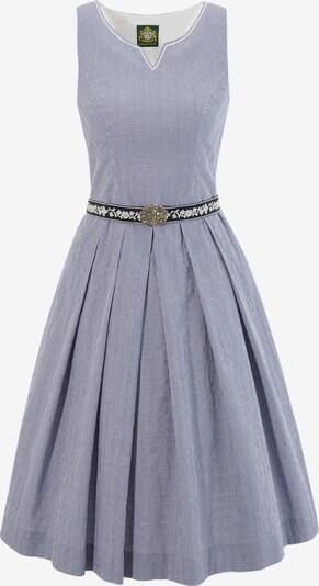 HAMMERSCHMID Hammerschmid Trachtenkleid im Vichy-Karo in hellblau / weiß, Produktansicht