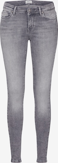 ONLY Jeans 'onlSHAPE REG SK DNM JEANS REA4488 NOOS' in Grey denim, Item view
