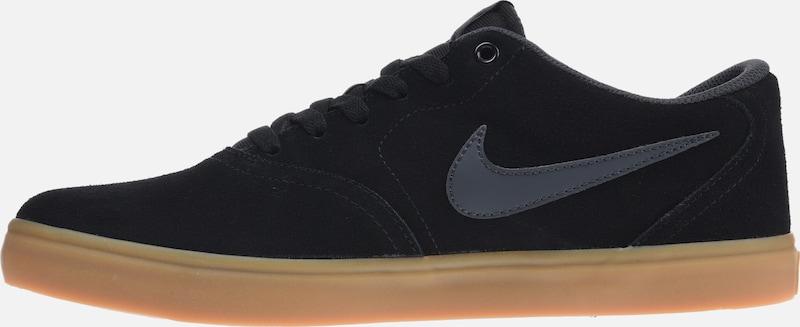 Nike Nike Nike SB Sneaker  Check Solar 15d4e5