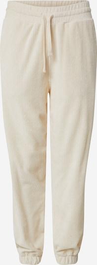 NU-IN Pantalon en crème, Vue avec produit