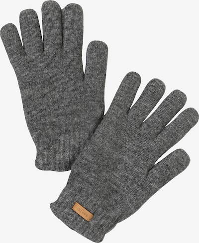 Barts Handschuhe 'Witzia' in dunkelgrau, Produktansicht