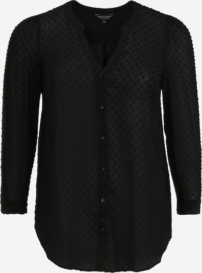Dorothy Perkins Curve Majica | črna barva, Prikaz izdelka