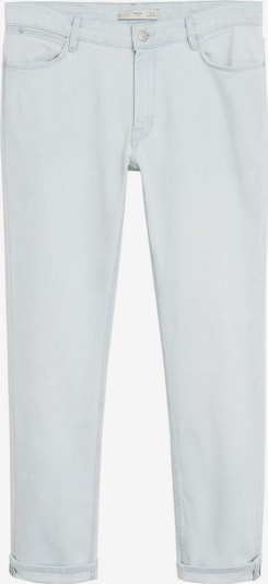 MANGO MAN Jeans in hellblau, Produktansicht